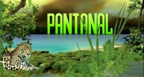 """""""Pantanal"""" vai mesmo ao ar em outubro, após """"Um Lugar ao Sol"""""""