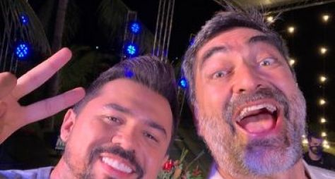 """""""Zeca pelo Brasil"""" embarca em um roteiro de fé pelo interior do Nordeste"""