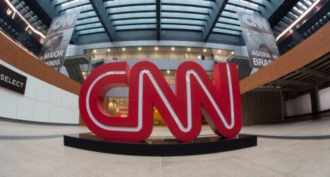 CNN conquista o primeiro prêmio em 2021