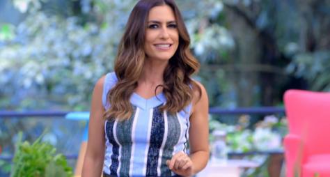 """""""Vem Prá Cá"""", do SBT, disputará preferência do público com """"Encontro"""", da Globo"""