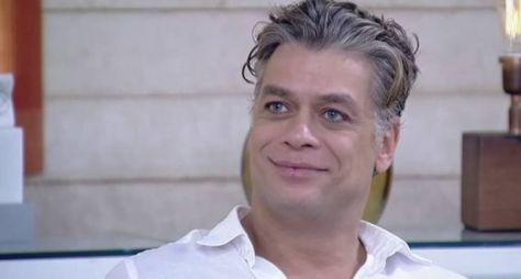 """Fábio Assunção terá personagem importante em """"Desalma"""""""