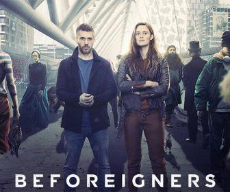 """HBO antecipa imagens do terceiro episódio de """"Beforeigners"""""""