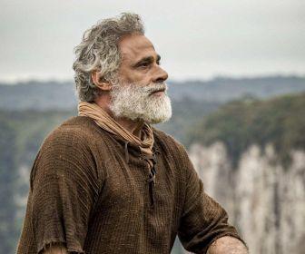 """Oscar Magrini protagonizará quatro capítulos de """"Gênesis"""""""