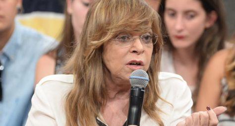 """Travessia"" é o título provisório da novela de Gloria Perez"