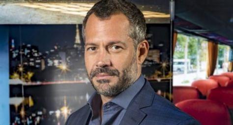 """Após cancelamento de """"Malhação"""", Malvino Salvador segue sem função na Globo"""