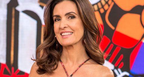 """Fátima Bernardes participará do último capítulo de """"Salve-se Quem Puder"""""""