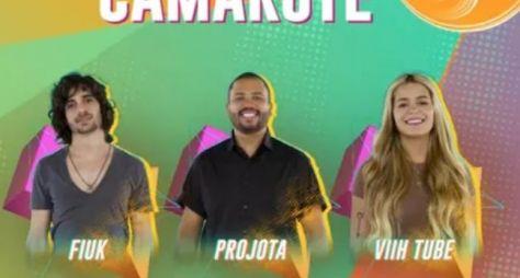 Saiba quem são os 6 imunes na primeira votação do BBB21