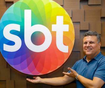 SBT arma esquema para conquistar a liderança com a final da Libertadores