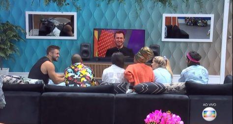 """Saiba como foi a tão aguardada audiência da estreia do """"Big Brother Brasil 21"""""""