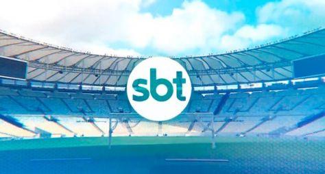 """BBB21 usará """"Big Fone"""" para enfrentar final da Copa do Libertadores, do SBT"""