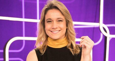 """De formato novo, """"Se Joga"""" será apresentado apenas por Fernanda Gentil"""