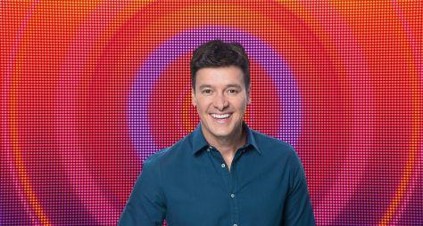 """Rodrigo Faro foi o escolhido para apresentar o """"Canta Comigo"""""""