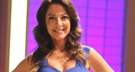 Band vai lançar programa jornalístico com Ana Paula Padrão
