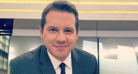 """Dony de Nuccio participará do """"Bake Off Brasil Celebridades"""""""