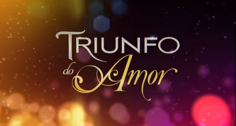 """""""Triunfo do Amor"""" ameaça a vice-liderança do """"Cidade Alerta"""""""