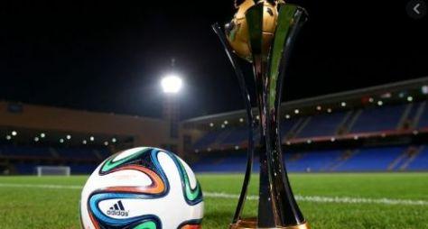 TV Globo exibirá para todo o Brasil o Mundial de Clube da Fifa