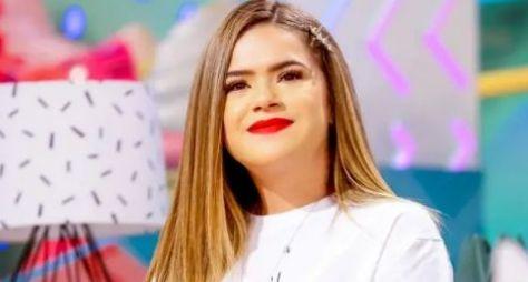 "Maisa Silva participará do ""Bake Off Brasil Celebridades"""