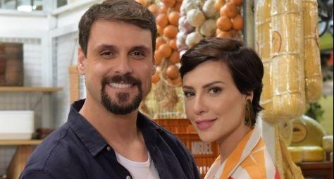 """Reprise de """"Topíssima"""" não segura público de """"Gênesis"""" e faz Globo disparar"""