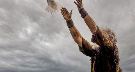 Gênesis é a novela bíblica de maior audiência da história da Record TV no PNT