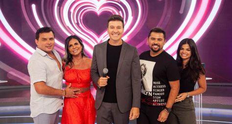 """Gretchen, Xand Avião e MC Mirella são os convidados do """"Hora do Faro"""""""