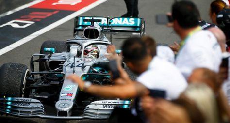 Globo perde a transmissão da Fórmula 1 para a Band