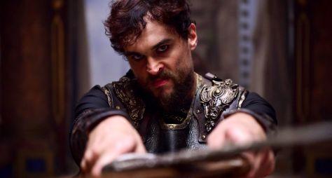 Gênesis: Rei Ibbi-Sim é o personagem mais desafiador de Felipe Roque