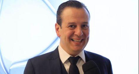 Na Record TV, Celso Zucatelli é remanejado para o setor Artístico