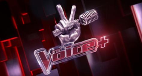 """Começa o Tira-Teima no """"The Voice+"""""""