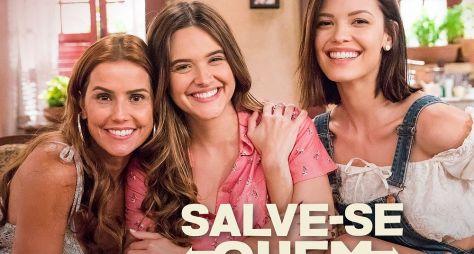 "Globo reapresentará ""Salve-se Quem Puder"" à integra, a partir de março"