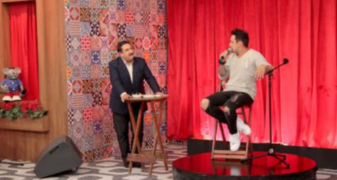 Boteco do Ratinho traz Lauana Prado, Rick e Renner e Rodrigo Capella