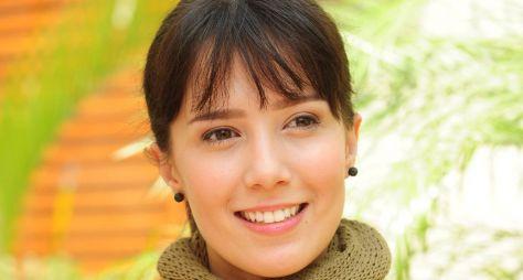 Manuela: tímida, sensível e quase invisível