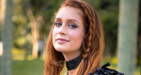 Marina Ruy Barbosa voltará à telinha em nova série da Globo