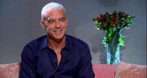 No Domingo Espetacular, Alexandre Correia fala sobre sua luta contra o câncer
