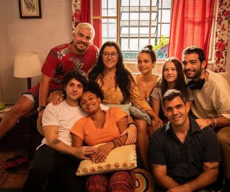 """Elenco comenta o retorno de """"Amor de Mãe"""" à programação da Globo"""