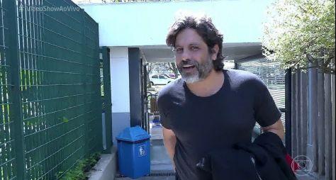 """Pedro Vasconcelos deixa TV Globo, que troca diretor de """"Além da Ilusão"""""""