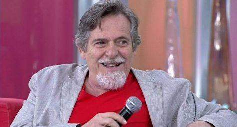"""José de Abreu substitui Reginaldo Faria em """"Um Lugar ao Sol"""""""