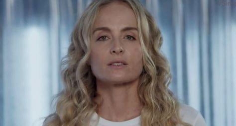 """""""Simples Assim"""", com Angélica, não terá segunda temporada"""