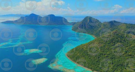 Globo Repórter: Tesouros da ilha de Bornéu, a maior da Ásia