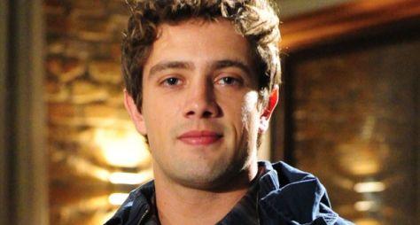 Rafael Cardoso poderá ser visto no ar em quatro novelas