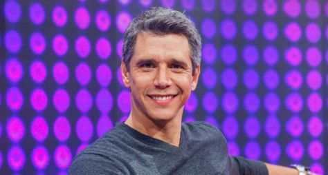 Marcio Garcia é o novo apresentador do The Voice Kids