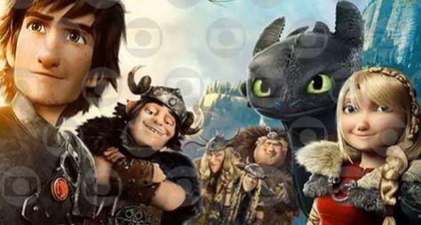 Filmes inéditos e grandes sucessos no cinema da TV Globo