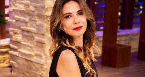 Luciana Gimenez e RedeTV! estão estudando um novo acordo