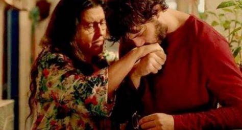"""Saiba como Lurdes vai descobrir que Danilo é Domênico em """"Amor de Mãe"""""""