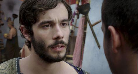 Com Abrão, Vitor Novello aprende a ter mais paciência
