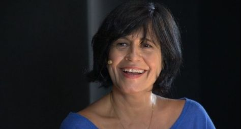 Thelma Guedes escreve série policial com Thiago Dottori