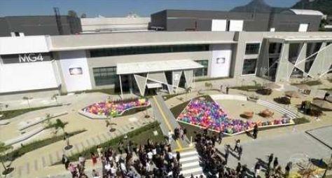 Estúdios Globo encerram as atividades e só volta a ter gravação dia 4 de abril