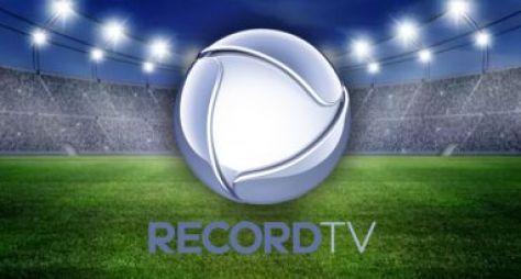 Cariocão: RecordTV transmite Botafogo x Flamengo hoje, 24/03, às 21h30