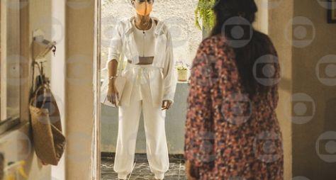 Fim do mistério: Lurdes descobre que Danilo é Domênico