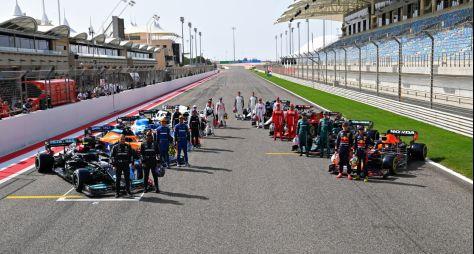 BandSports estreia na Fórmula 1 com sinal aberto