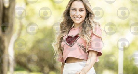 Entrevista exclusiva com Carla Diaz, a sétima participante a deixar o BBB 21